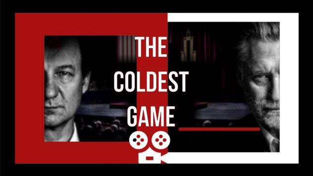 THE COLDEST GAME – En Soğuk Oyun