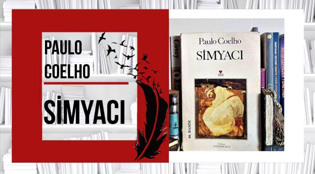 SİMYACI - Paulo Coelho