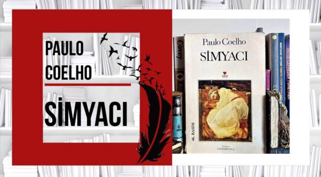 SİMYACI – Paulo Coelho