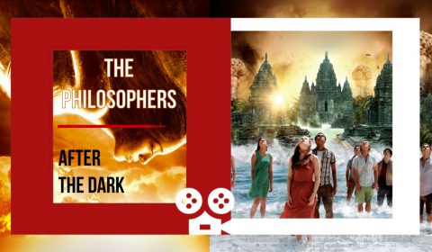 AFTER The DARK: The PHILOSOPHERS