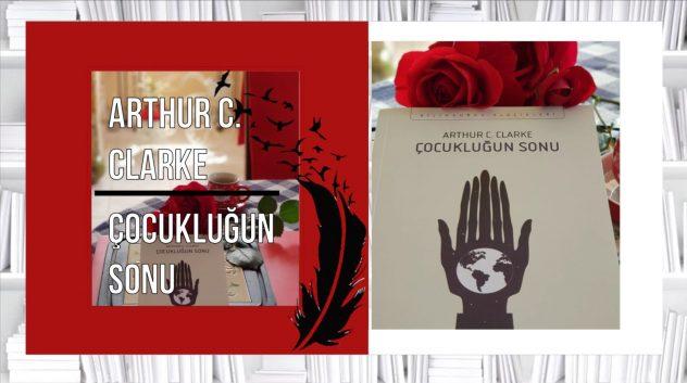 ÇOCUKLUGUN SONU – Arthur C. Clarke