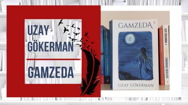 GAMZEDA – Antika'da Dolunaylı Gece!