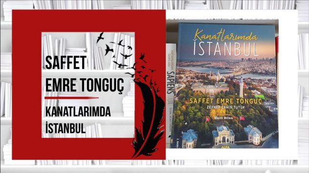 KANATLARIMDA İSTANBUL – İstanbul'un Kalp Atışları