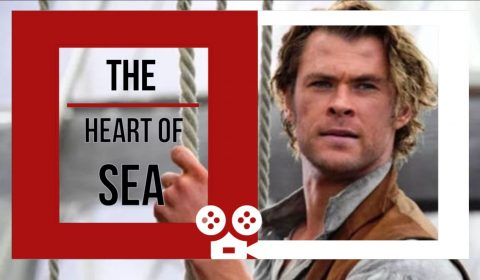 THE HEART OF SEA