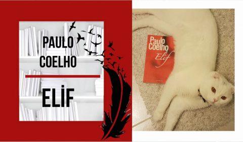 ELİF - PAULO COELHO