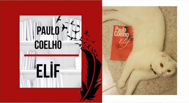 ELİF – Paulo Coelho