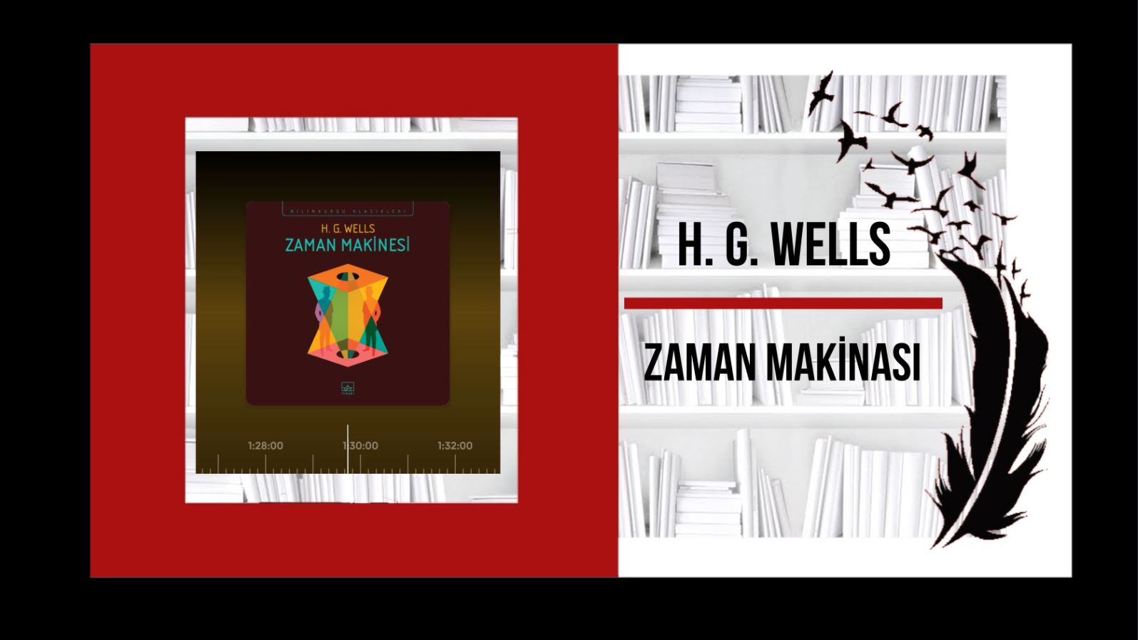 ZAMAN Atatürk ve H.G. Wells